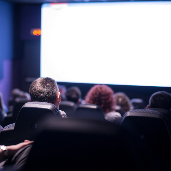 cinema toronto