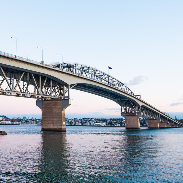 auckland city bridge