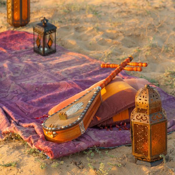 doha music