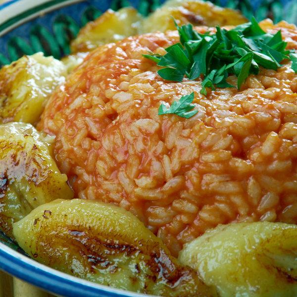 ghanaian cuisine