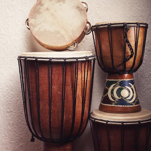 Drums Museum of Malawi Blantyre