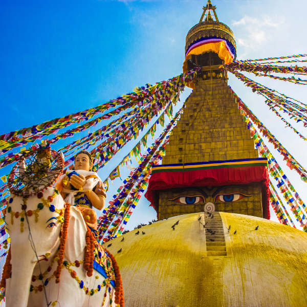 Best Tattoo In Kathmandu And Pokhara Nepal: Cheap Flights To Kathmandu: The Best Tickets