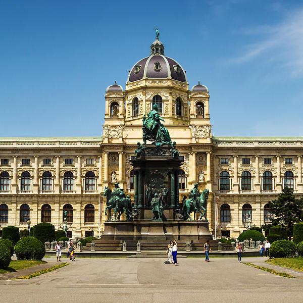 Vienna Arts & Culture Kunsthistorisches Museum