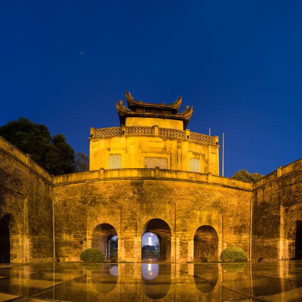 hanoi history