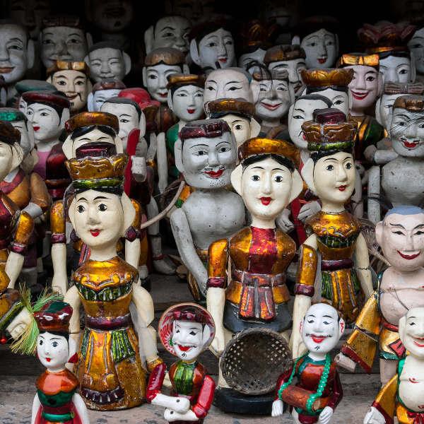 hanoi culture