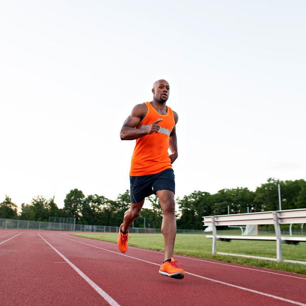 Runner Eldoret