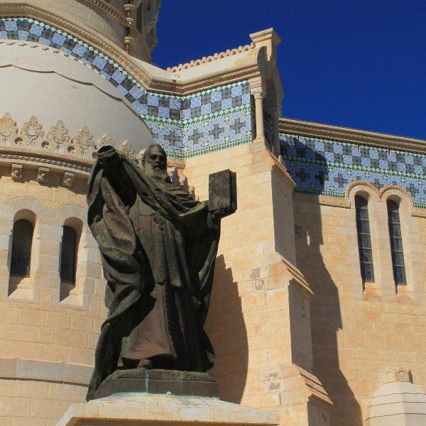 algiers architecture