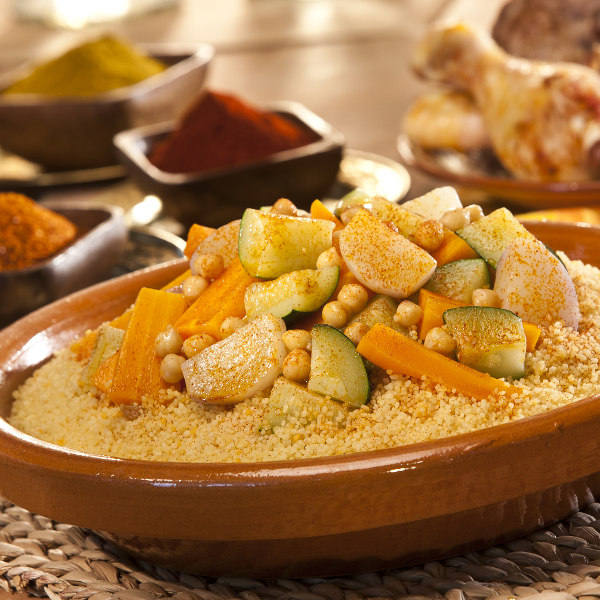 algiers culture
