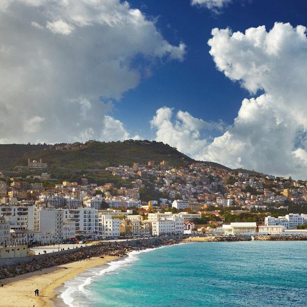 algiers landscapes