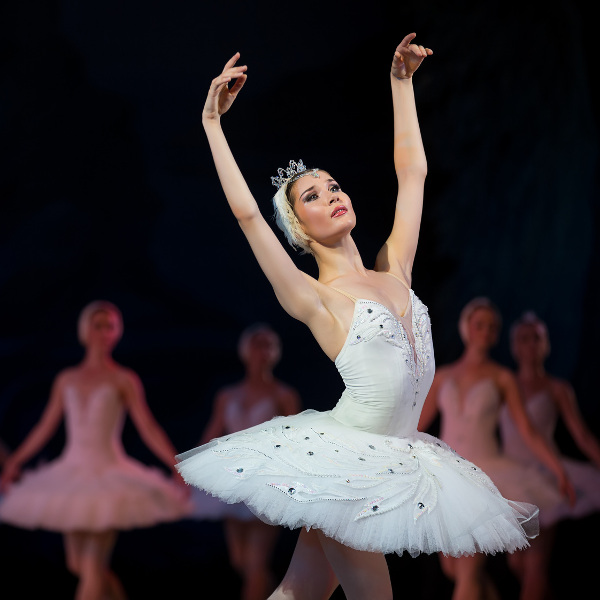 moscow performing arts