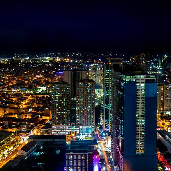manila nightlife