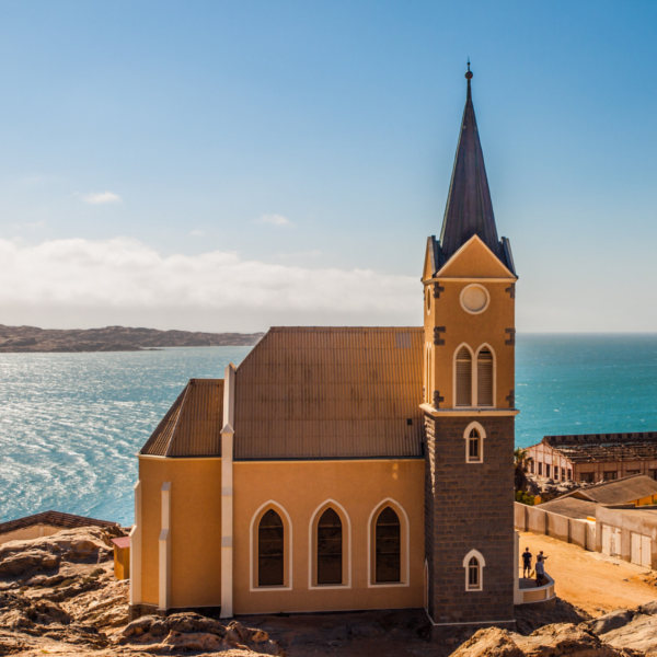 Cheap Flights To Luderitz: The Best Deals