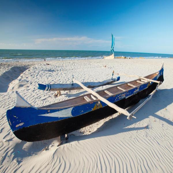 Pemba Bay Beach