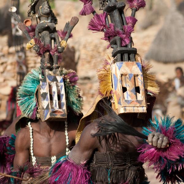 bamako arts