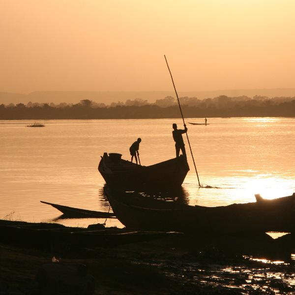 bamako nature