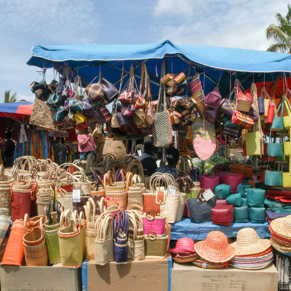 conakry market