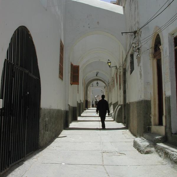 Medina Tripoli