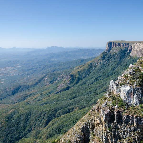 majestic landscapes