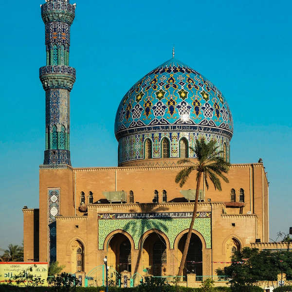 Cheap Flights To Baghdad: The Best Fares