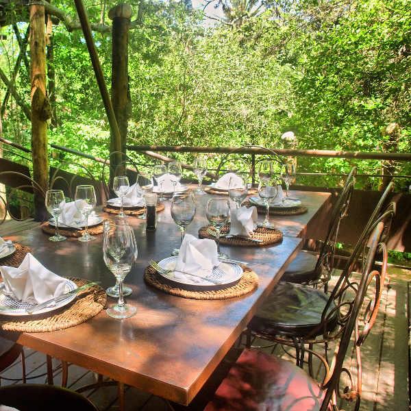 kilimanjaro restaurant