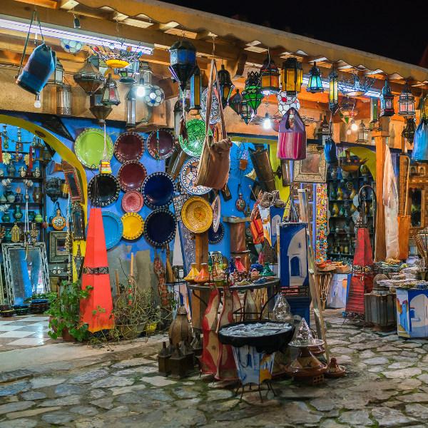 nouakchott market