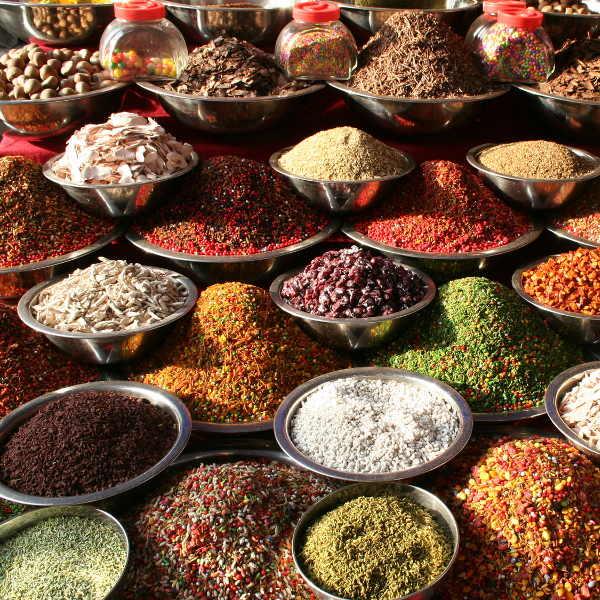 ahmedabad food