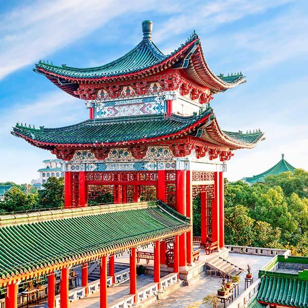 Beijing Arts