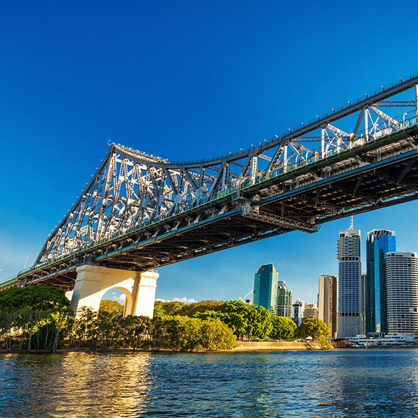 Brisbane Sightseeing