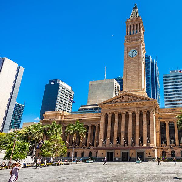 Brisbane Arts
