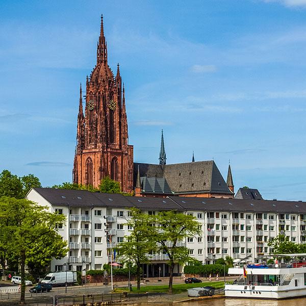 Frankfurt Arts