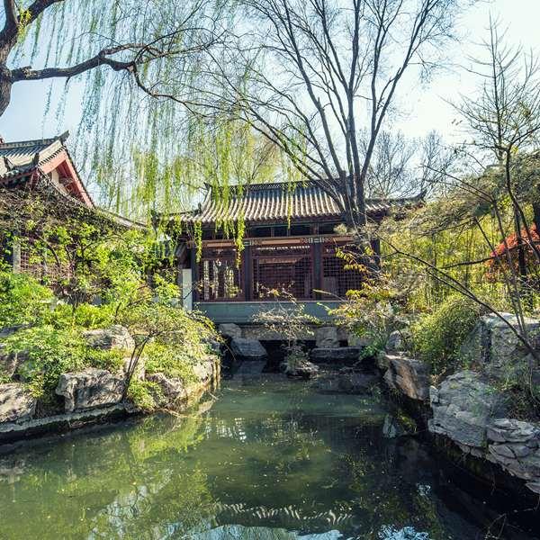 Baotu Spring Jinan