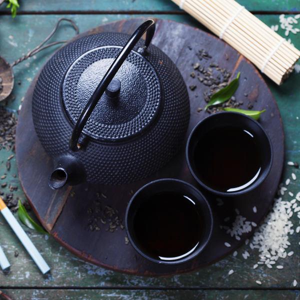 chengdu tea