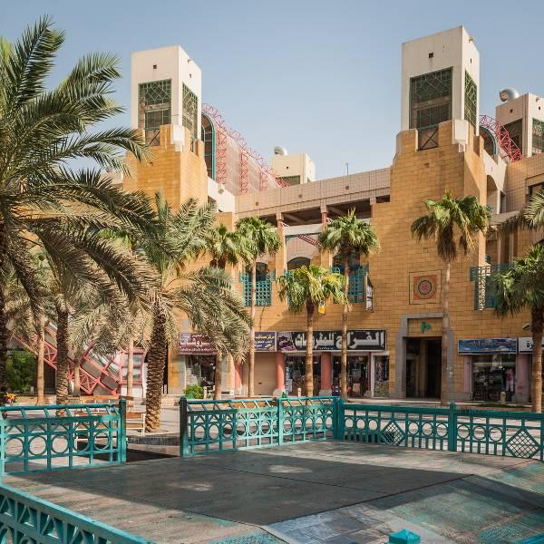Diriyah Palace Riyadh