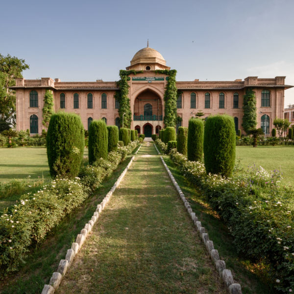 Grand Architecture Karachi