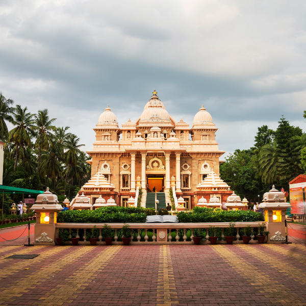 religious landmarks