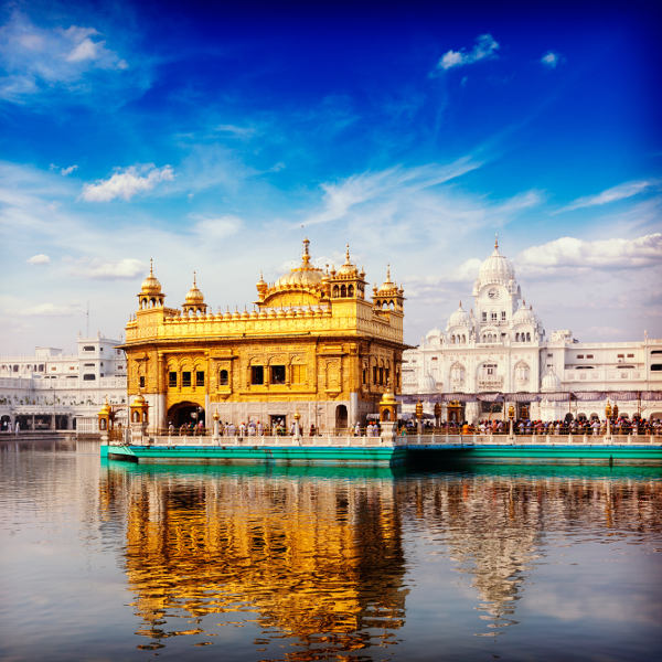 amritsar sacred sites