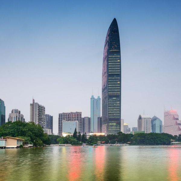 Shenzhen Sightseeing