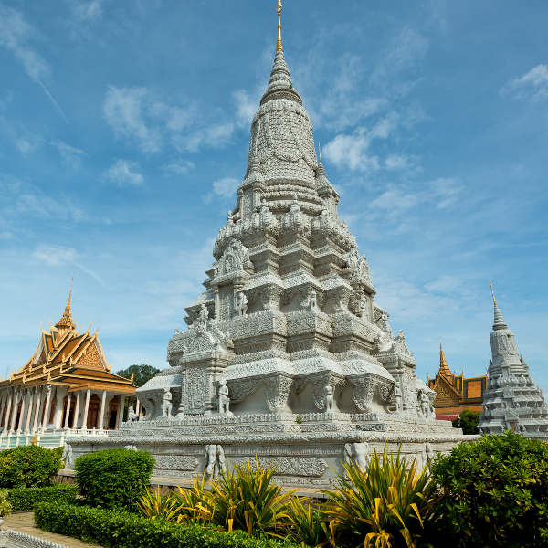 grand temples