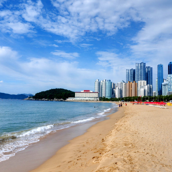 busan beaches