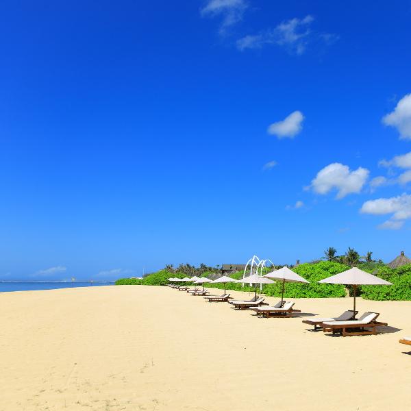 Beach Resort Bari