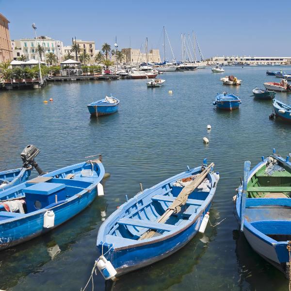 Boat Tours Bari