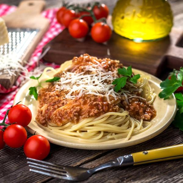 Spaghetti Bolognese Bologna