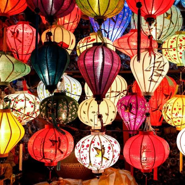 Oriental Lamps Yiwu