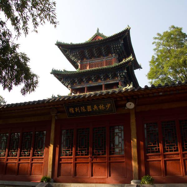 spiritual monuments