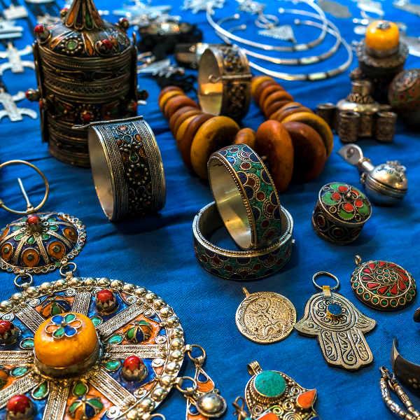 dammam traditional markets