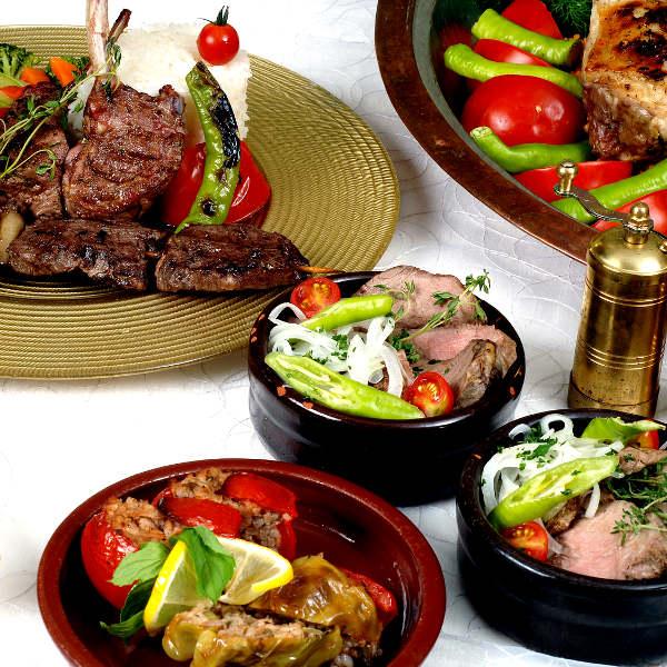 dammam saudi arabian cuisine