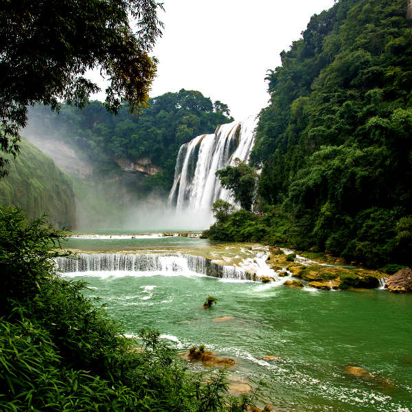guiyang natural beauty
