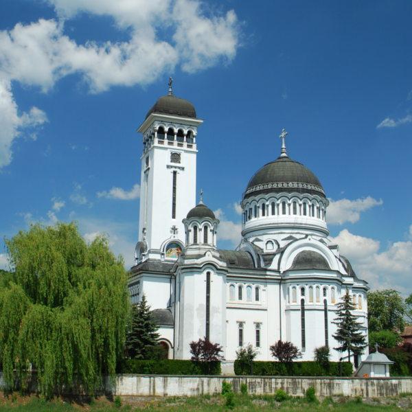 Sighişoara Bucharest