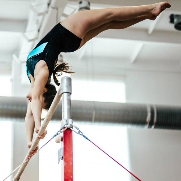 Gymnastics Bucharest