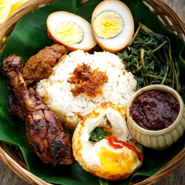 jakarta indonesian cuisine